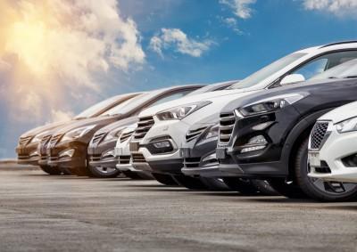O envelhecimento da frota de veículos no Brasil
